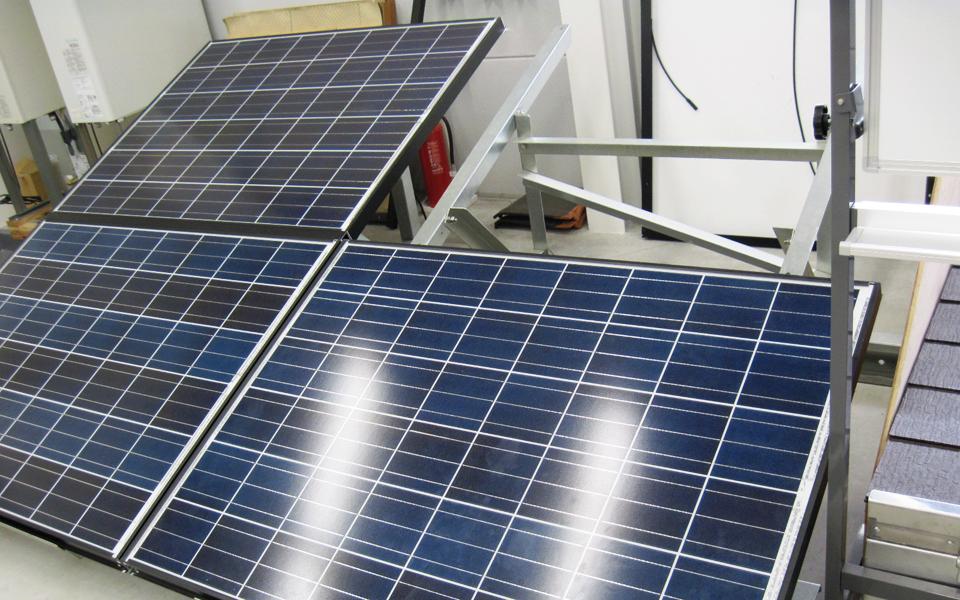 ノーリツ太陽光発電について