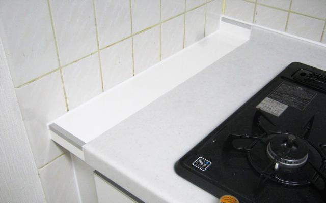 キッチンの取替え工事